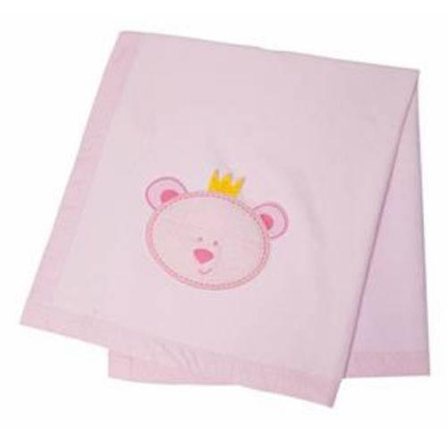 Cobertor Toys Papi Bordado 5700