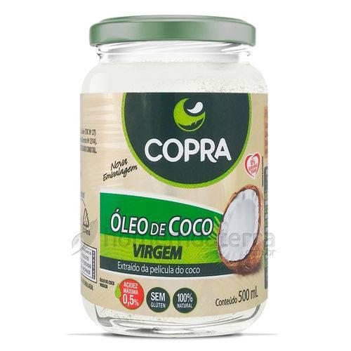 Coco Ral Copra 1kg-pc Flocado Umido/adoc