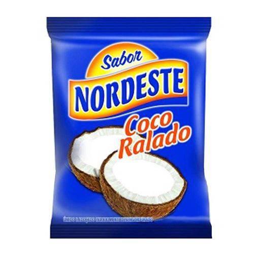 Coco Umido e Adocado 50g - Sabor do Nordeste