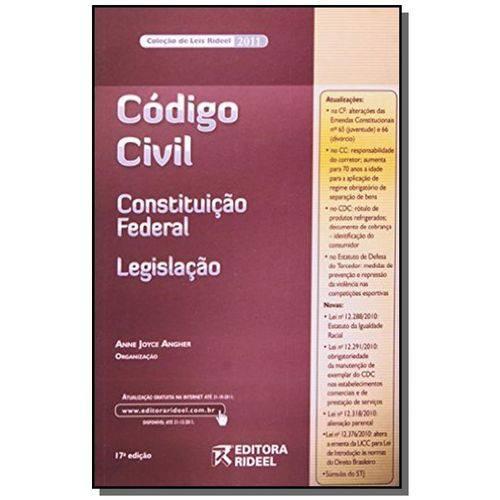 Codigo Civil 2011