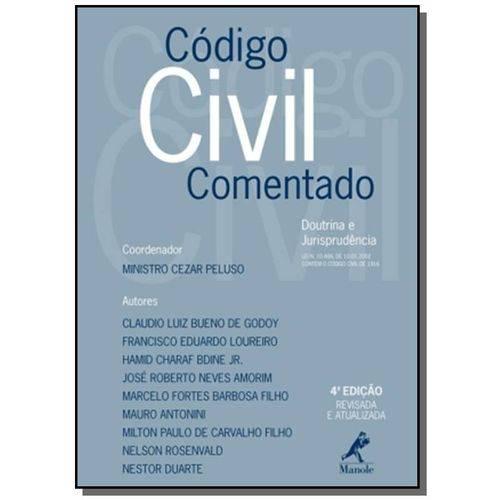 Codigo Civil Comentado 20