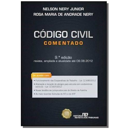 Codigo Civil Comentado 10