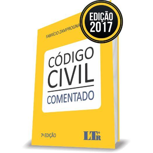 Codigo Civil Comentado - Ltr