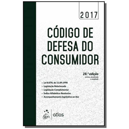 Codigo de Defesa do Consumidor 21