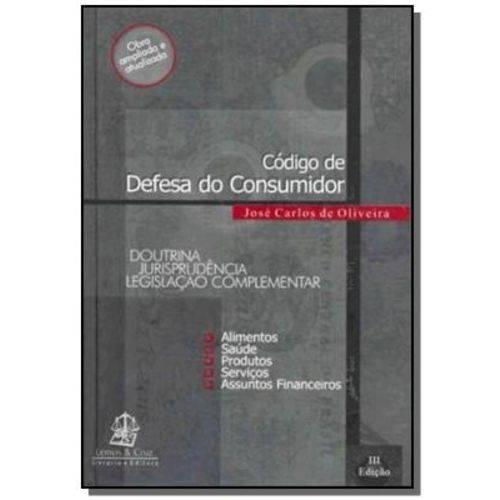 Codigo de Defesa do Consumidor 24