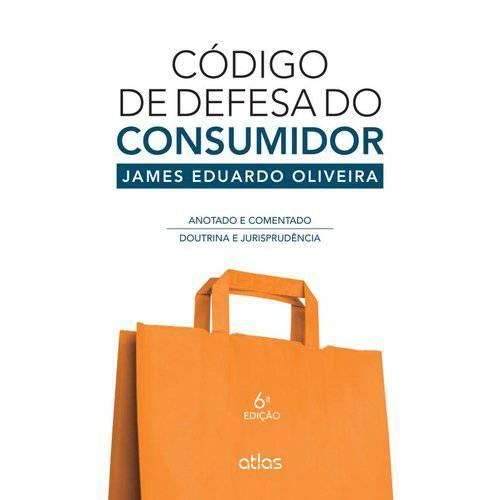 Codigo de Defesa do Consumidor: Anotado e Comentado - Doutrina e Jurisprudencia