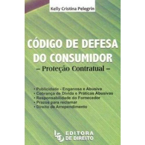 Código de Defesa do Consumidor - Ed. 2007