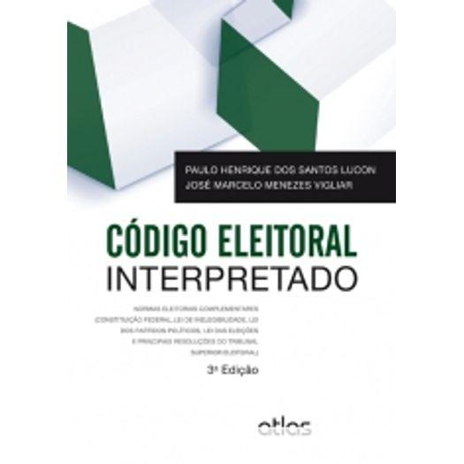Código Eleitoral Interpretado