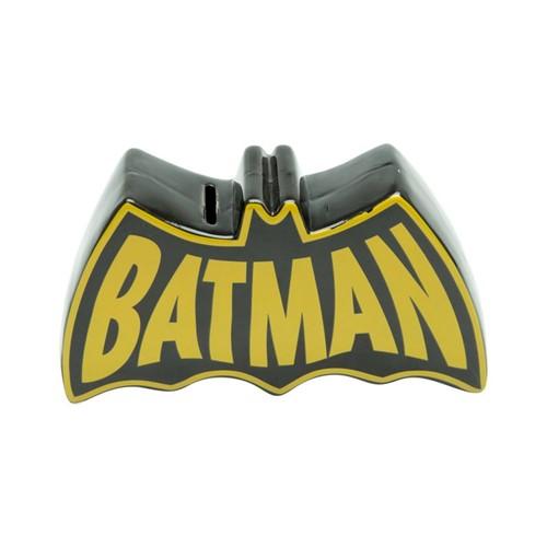 Cofre DC Comics Batman Logo