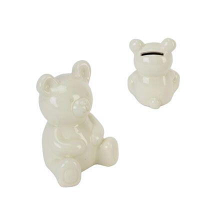 Cofre Teddy Bear