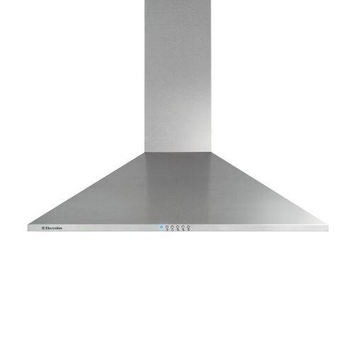 Coifa de Parede Electrolux 90 Cxs 90 Cm Inox 110v