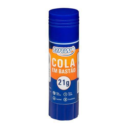 Cola Bastão 21g BRW