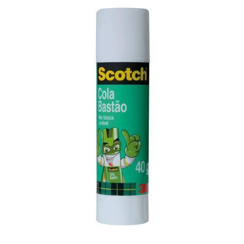 Cola Bastão 40 Gramas 3m Scotch