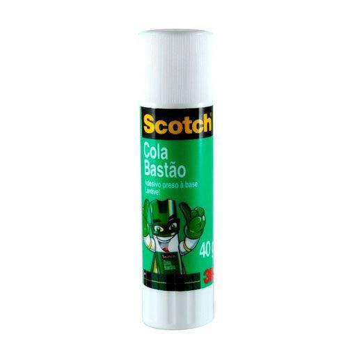 Cola Bastão Scotch 3M 40g