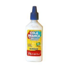 Cola Branca 37 Gr Acrilex