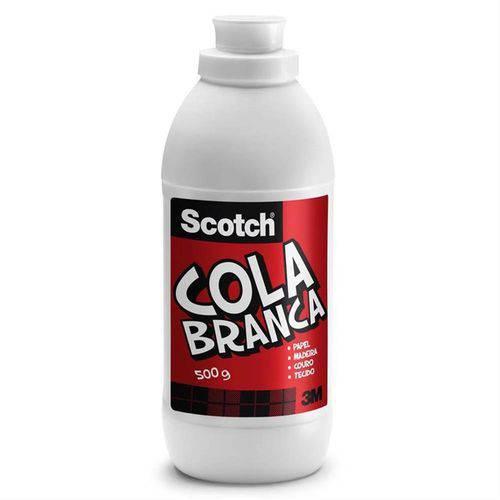 Cola Branca Scotch 500g - H0002295881 - 3m