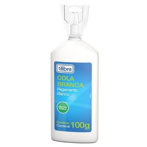 Cola Liquida Branca 110 Gramas Tilibra