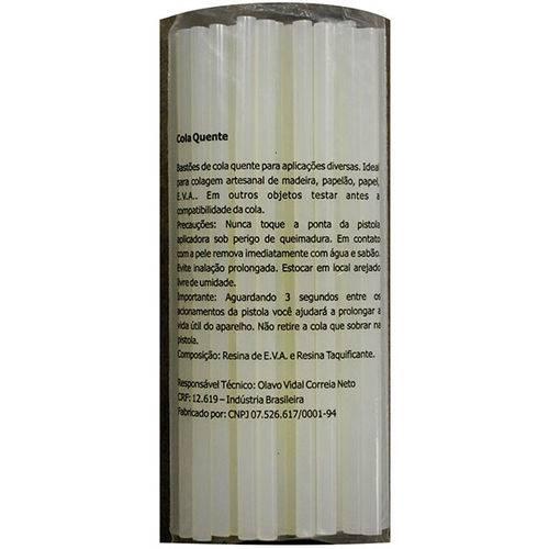 Cola Quente Refil Grossa Eco 1Kg.Transp.11,2X30 Rendicolla