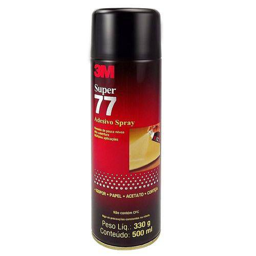 Cola Spray 77 3M