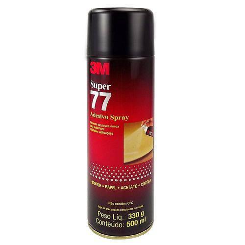 Cola Spray 77 - 3M