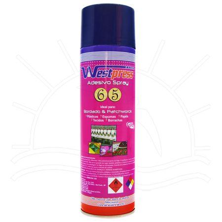 Cola Spray Adesiva 500ml - Westpress