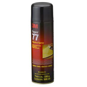 Cola Spray Super 77 330 G 3M