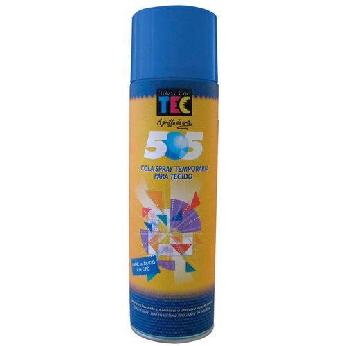 Cola Spray Temporária para Tecido 7577 Co010 - Toke e Crie