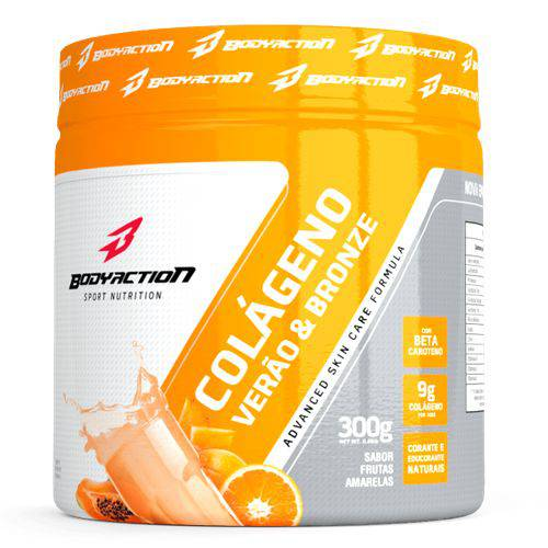 Colágeno Pro-F (300g) - Body Action