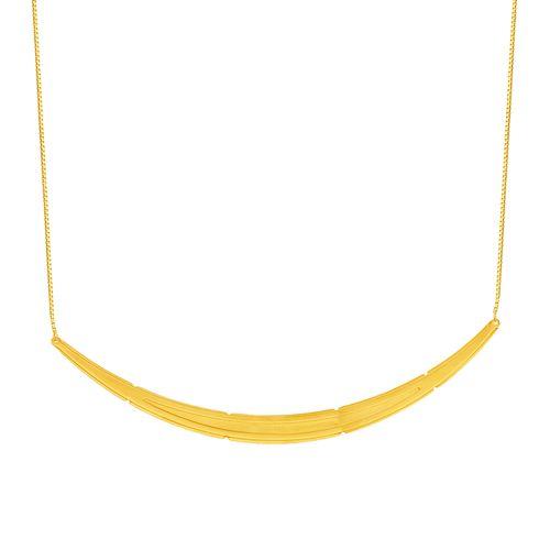 Colar em Ouro 18K - AU6036