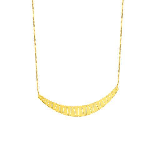 Colar em Ouro 18K - AU6037
