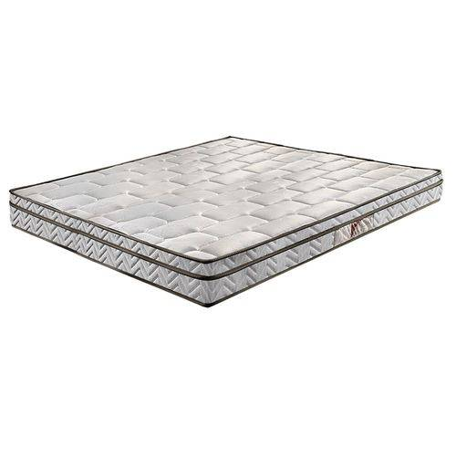 Colchão Paropas Espuma D28 Conforto Firme - Queen - 1,58x1,98x0,20