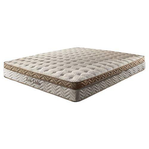 Colchão Paropas Molas Pocket Eco Linho Orthomedic - King - 1,93x2,03x0,32