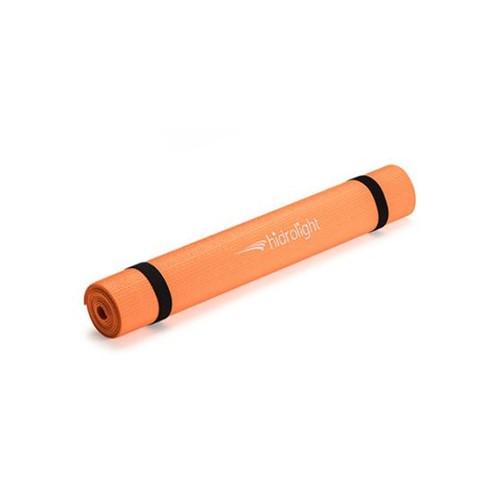 Colchonete de Yoga e Exercícios Laranja Hidrolight FL29B FL29A