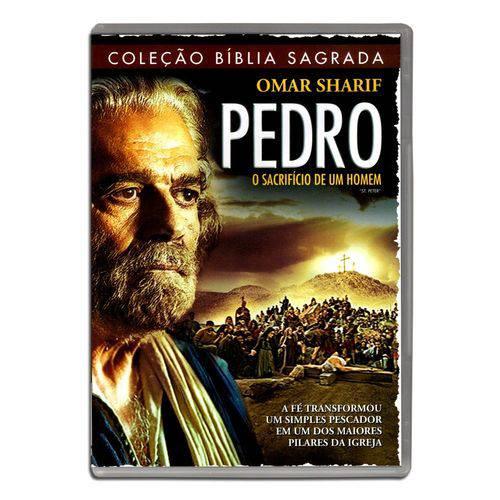Coleção Bíblia Sagrada - Pedro