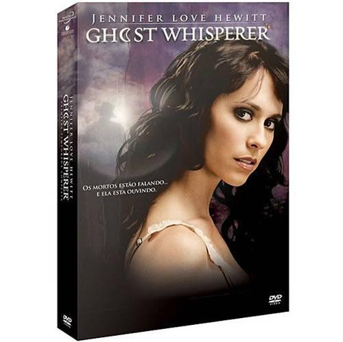 Coleção Ghost Whisperer - 1º Temporada (6 DVDs)