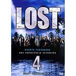 Coleção Lost 4ª Temporada (6 DVDs)