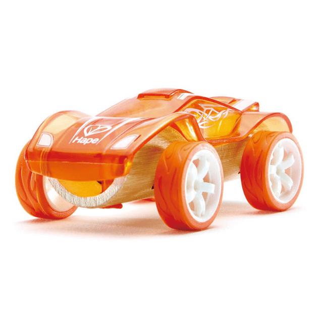 Coleção Mini Carrinhos - Twin Turbo