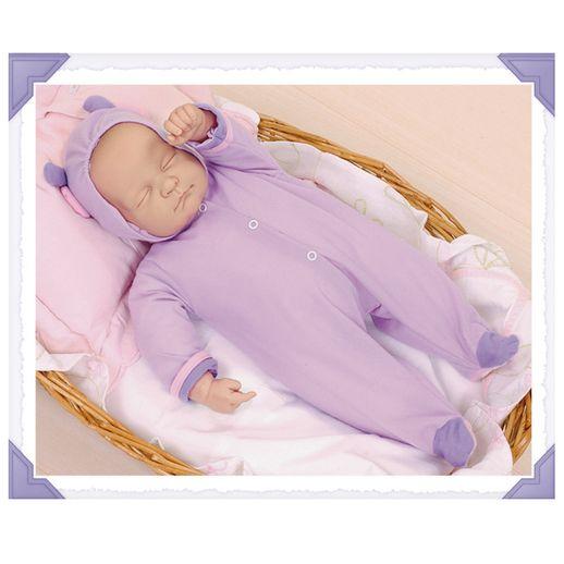 Coleção Ninos - Bebê Dormindo - Cotiplás