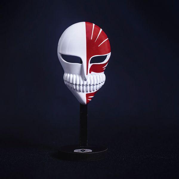 Colecionável de Metal - Mascara Ichigo