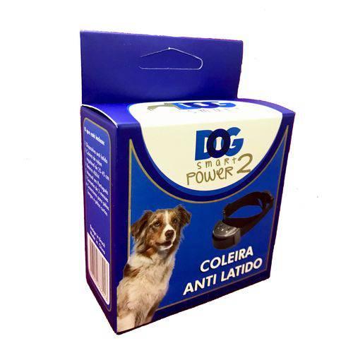 Coleira Anti Latido Dog Smart Power 2