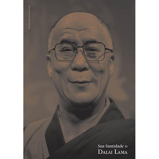 Coletania Sua Santidade o Dalai Lama - Gaia
