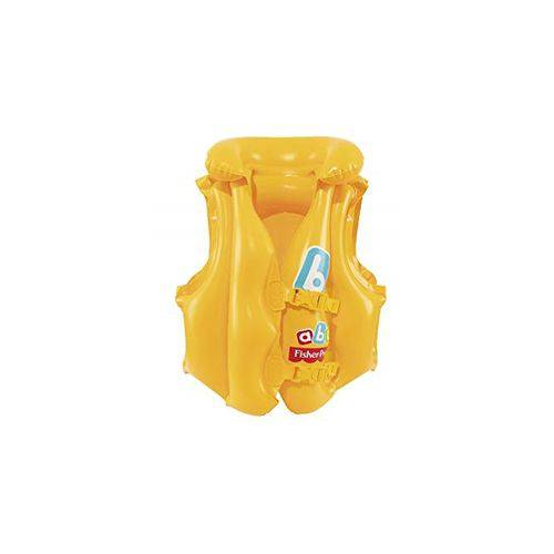 Colete Inflavel 51x46 Fisher Price 93515