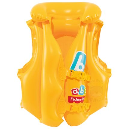Colete Inflável (3+) - Fisher Price