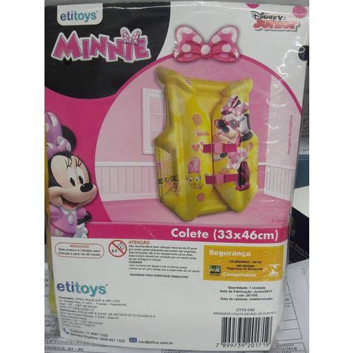 Colete Minnie