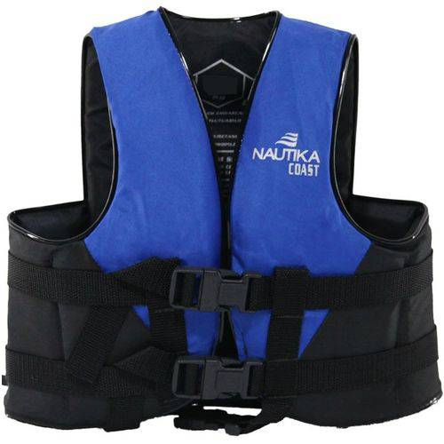 Colete Náutico Esportes Aquáticos Nautika Coast Até 20Kg
