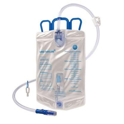 Coletor de Urina Sistema Fechado Uro-Taylor 2L