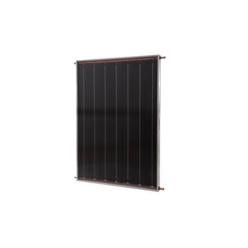 Coletor Solar Black Tech 1,0x1,4m Vert - Rinnai