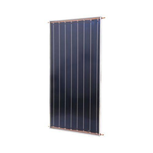 Coletor Solar Titanium Plus 2,0X1,0M Vert - Rinnai