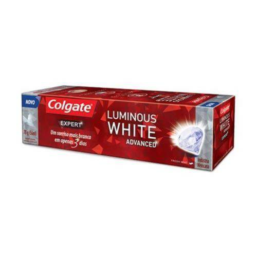 Colgate Luminous White Advanced Creme Dental 70g