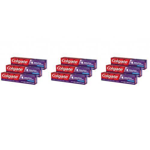 Colgate Mpa Neutraçucar Creme Dental 3x70g (kit C/03)